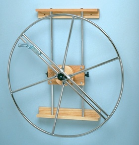 Bailey® Shoulder Wheel