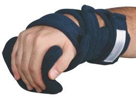"Comfyâ""¢ Standard Hand Orthosis"