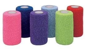 Co-Flex NL Cohesive, Flexible Bandages