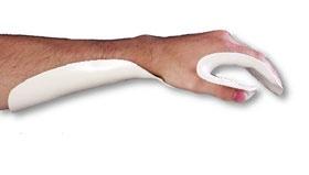 Functional Position Splint Blanks