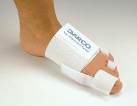 Darco® Toe Alignment Splint