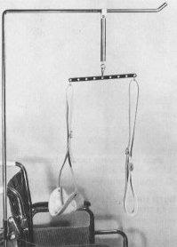 Suspension Arm Sling Set