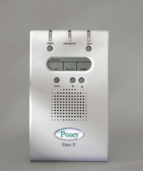 Posey® Sitter II Fall Monitor