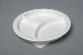 Freedom Suction Plates and Bowls