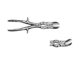 Stille-Liston Bone Cutting Forceps