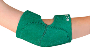 Elbow Wrap with Pad