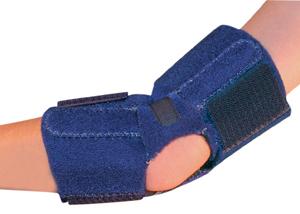 Hinged Elbow Wrap