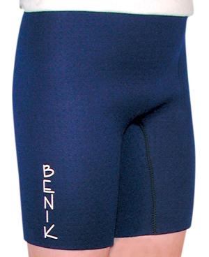 Neoprene Shorts