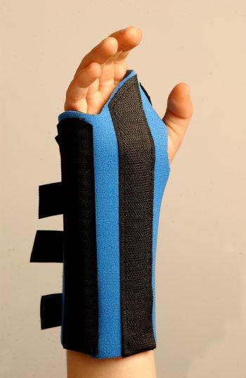 KSA Childrens Eveswell Ulna Deviation Wrist Brace