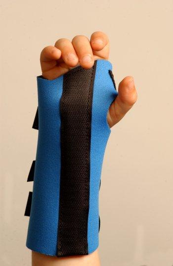 KSA Childrens Eveswell Wrist Brace