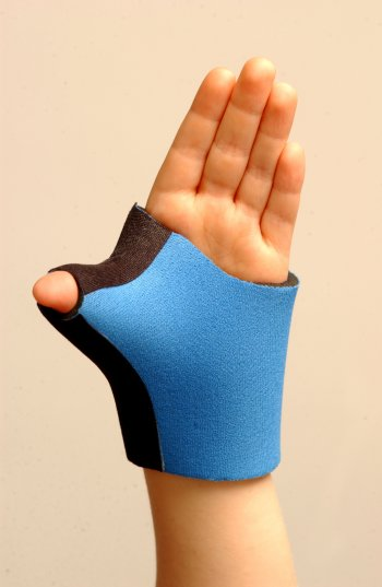 KSA Childrens Musgrave Thumb Splint