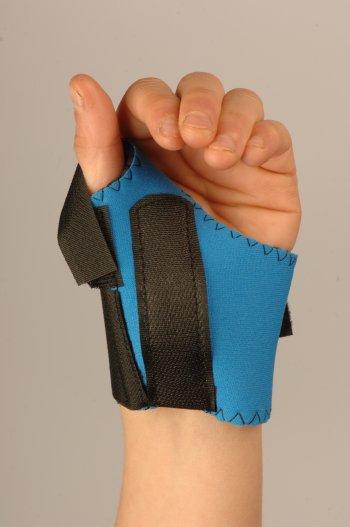 KSA Childrens Thumb Spica