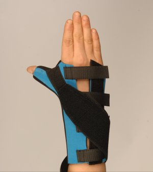 KSA Childrens Tone Splint