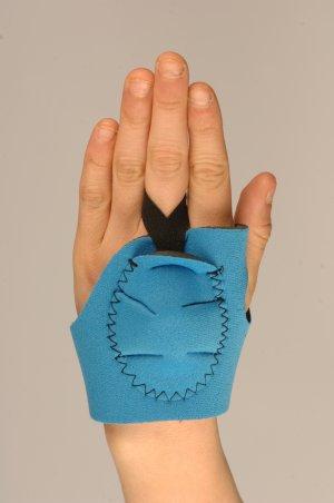 KSA Childrens Weighted Hand Splint